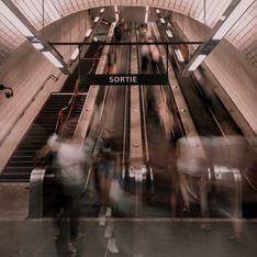 Un homme en garde à vue après avoir frappé une femme dans le métro de Toulouse