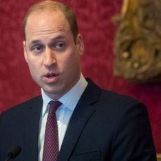 Aux BAFTA, le prince William n'a pas caché son inquiétude face au manque de diversité
