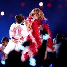 Au Super Bowl 2020, Jennifer Lopez a invité sa fille Emme sur scène avec elle