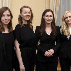 Il y a une majorité de femmes au pouvoir en Finlande, et si nous prenions exemple ?