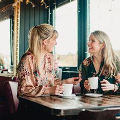 ¿Estás cansada y no te gusta el café? Aquí algunos consejos para tener energía durante todo el día