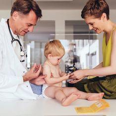 Impfkalender für Kinder: Wann ist welche Impfung fällig?