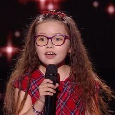 The Voice Kids 2018 : Emma évoque la maladie qui lui fait perdre la vue