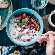 2020, el año para adoptar una alimentación más saludable y sostenible