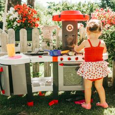 Kinderküche selber bauen: 5-Schritte-Anleitung