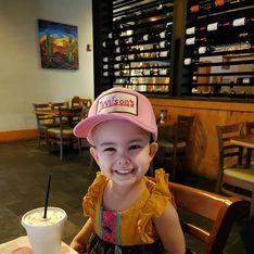 Un restaurant ouvre ses portes plus tôt pour une petite fille atteinte d'un cancer