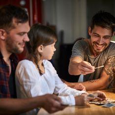 Los 10 juegos de mesa infantiles más divertidos para jugar en familia