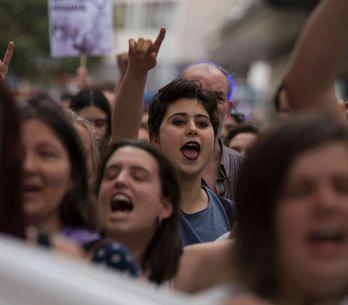 La dirección de los Premios César dimite tras las protestas por la paridad