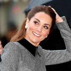 Kate Middleton dévoile une photo craquante de Charlotte et fait des confidences sur son rôle de mère