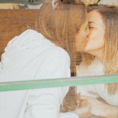 Montse y Laura quieren ser mamás y por eso han creado el proyecto 'Ella'