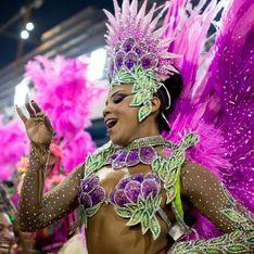 Cette année, le carnaval de Rio verra aussi défiler des femmes rondes
