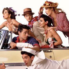 Les acteurs de Friends officialisent leur retour pour un épisode spécial