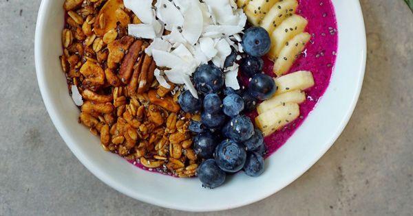 Diät Frühstück: 5 leckere Rezepte zum Abnehmen