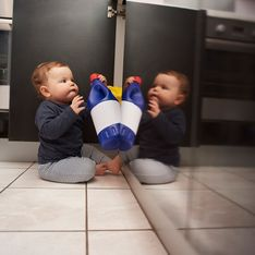 Asthme de l'enfant : les chercheurs mettent en garde contre les produits ménagers