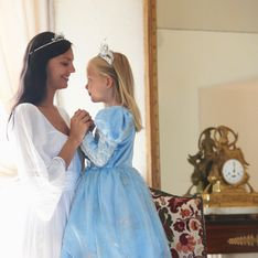Cette photographe transforme les futures mamans en princesses Disney et les photos sont bluffantes !