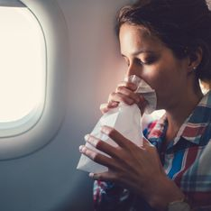 ¿Fobia a volar? Así se manifiesta el estrés postraumático