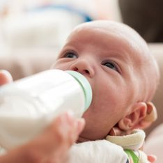 L'allaitement mixte : comment faire avec mon bébé ?