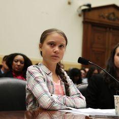 Avec son logo représentant Greta Thunberg se faisant  violer, cette entreprise scandalise