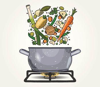 Quiz : connaissez-vous bien toutes ces expressions qui font référence à la cuisine ?