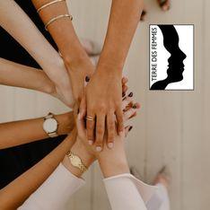 Hilf mit! Wir sammeln für eine bessere Welt für Frauen & Mädchen