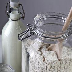 Blanc de Meudon : le produit d'entretien naturel à avoir dans son placard