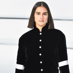 Chanel fait défiler un mannequin taille 40, on applaudit