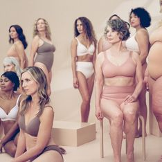 Une marque de lingerie met en vedette des femmes de 50 à 81 ans