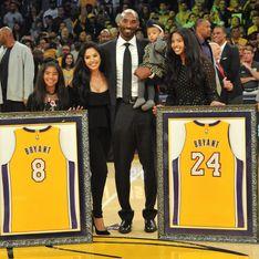 La fille aînée de Kobe Bryant rend hommage à son père et sa sœur