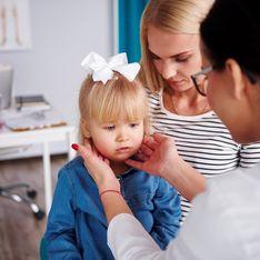 Mononucleosi nei bambini: sintomi e cura di questa malattia infettiva