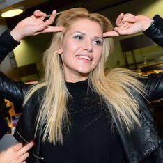 Sara Kulka lässt zum Weltfrauentag die Hüllen fallen