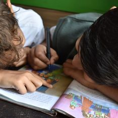 Coronavirus y niños: cómo conciliar el cuidado de tus hijos y el trabajo durante los días de cuarentena