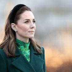 Kate Middleton estrena melena primaveral, ¡te encantará su look!