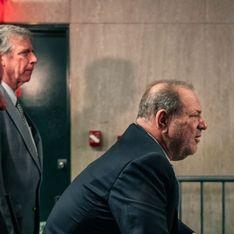 Harvey Weinstein condamné à la prison