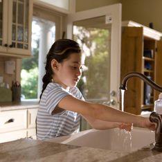 ¿Por qué es tan importante lavarse las manos para evitar el contagio del coronavirus?