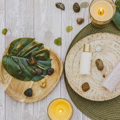 Aceite de marula, un único producto para el cuidado de la piel, la cara y el cabello