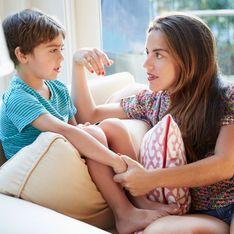 ¿Cómo deberías contarles a tus hijos la situación actual?