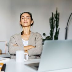 Télétravail : 6 gestes bons pour le corps à faire devant son bureau
