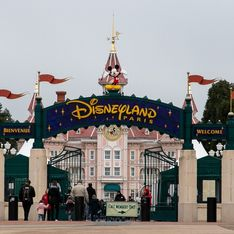 Disneyland Paris redistribue plus de 15 tonnes de nourritures à des associations