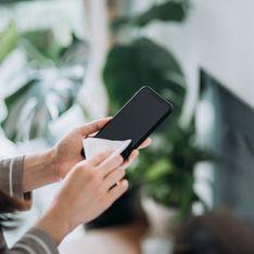 Coronavirus : comment désinfecter son smartphone ? Les conseils d'experts