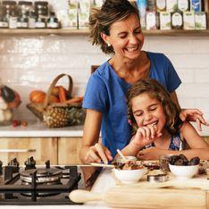 L'anti-batchcooking : ou comment faire la recette la plus longue possible pour occuper les enfants ;)