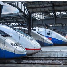 TGV et Intercités gratuits pour les personnels soignants afin de lutter contre le Covid-19