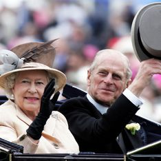 Coronavirus: Queen Elisabeth II. verlässt Buckingham Palast