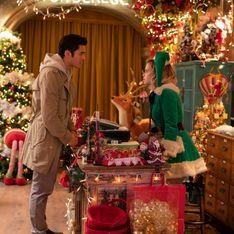 Les téléfilms de Noël reviennent sur M6 pour nous remonter le moral