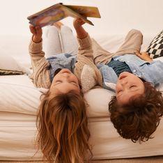 Niños y cuarentena: 10 imprescindibles que no encontrarás en supermercados