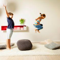 Comment créer un parcours de motricité à la maison pour son enfant ?