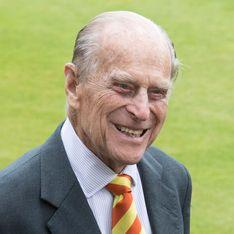 Trauer um Prinz Philip: Ehemann der Queen ist gestorben
