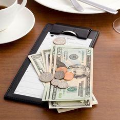 Coronavirus : un homme laisse 10 000 dollars de pourboire à un restaurant
