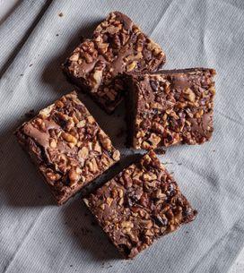 Confinement : Des gâteaux sans farine, c'est possible !