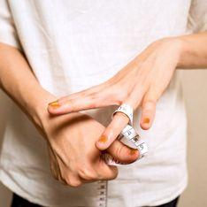 Die richtige Ringgröße ermitteln: Mit diesen Tipps klappt's