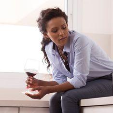 L'alcoolisme vu par des femmes en temps de confinement